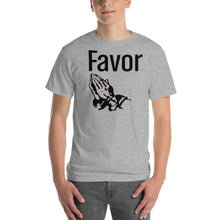Load image into Gallery viewer, Favor Safety Orange T-shirt