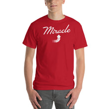 Load image into Gallery viewer, A Miracle Red T-shirt