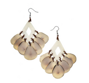 Tagua Mysique Earrings