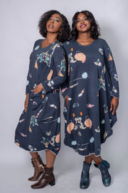 Grizas 91146 Dress Orbit