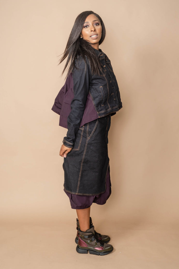 Rundholz Denim Jacket