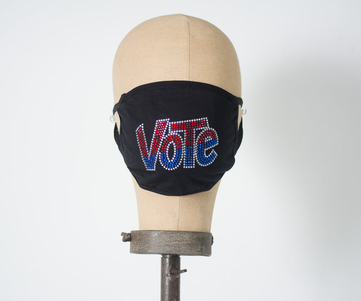 Jianhui London VOTE Mask
