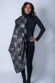 Kozan Annette Coat - Essential Elements Chicago
