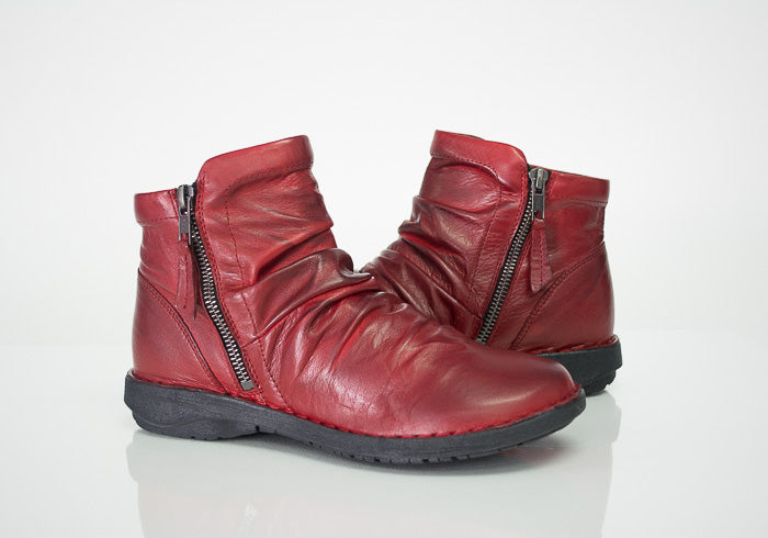 Miz Mooz Pleasant Ankle Boot