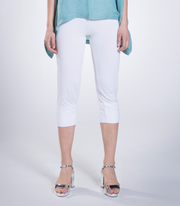 Join Cropped Pen Pant - Essential Elements Chicago