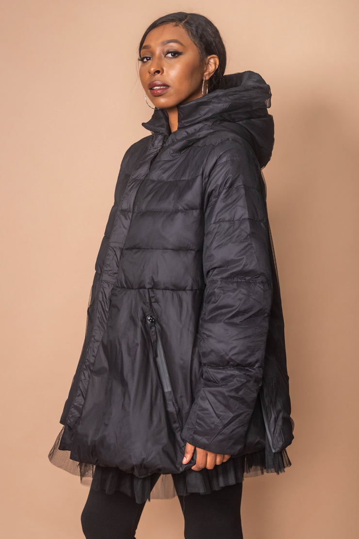 Rundholz 3841119 Jacket Black