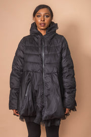 Rundholz 384119 Jacket Black