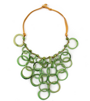 Tagua Layla Necklace