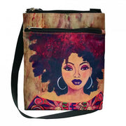Shades of Color Travel Purse
