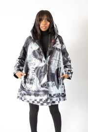 UBU Reversible Jacket | Plus Size
