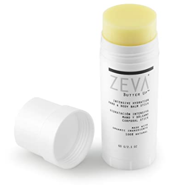 Zeva Butter Up Moisturizing Stick