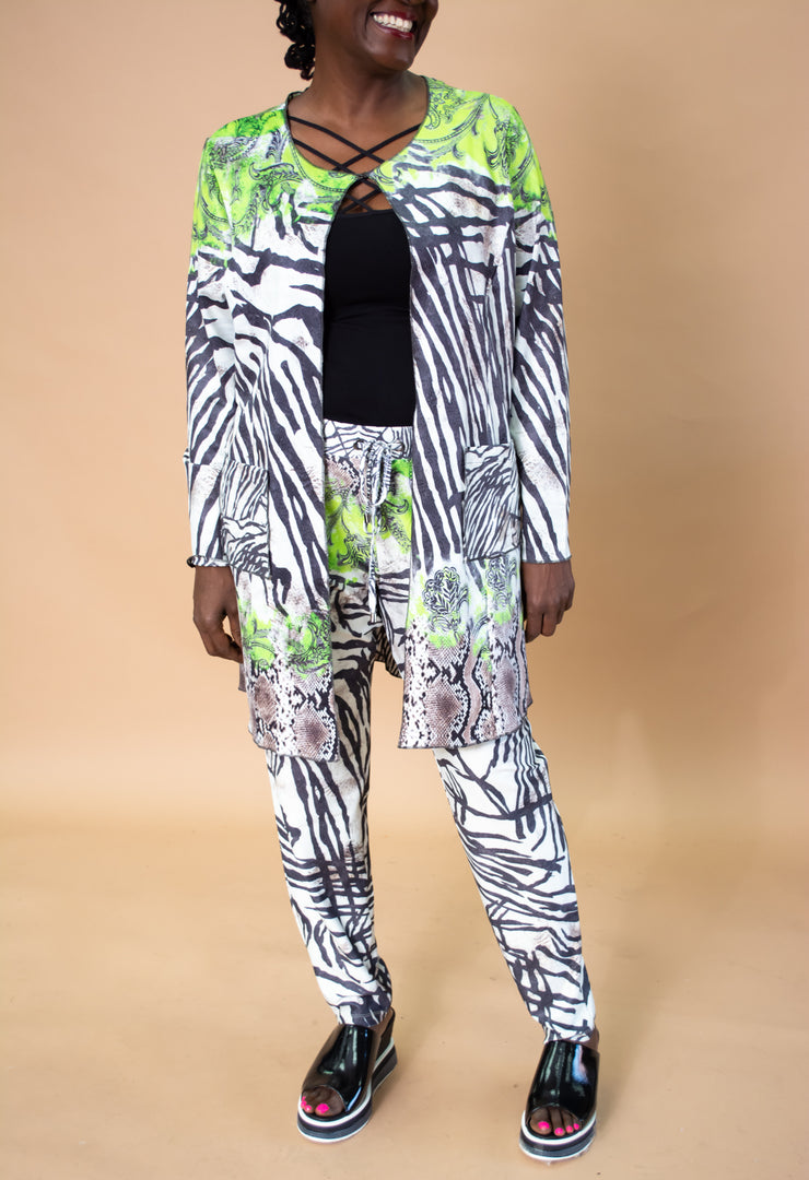 Sole Dione Jungle Jacket