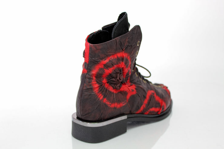 Papucei Aliz Lace Up Boot