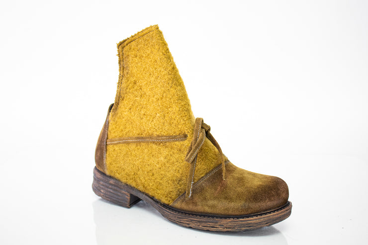 Papucei Elias Felted Boot - Essential Elements Chicago