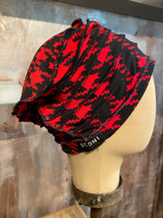 SCONI Legacy by EEC  Slinky Print Hat - Essential Elements Chicago