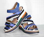 Spring Step Akokomo Slingback Sandal - Essential Elements Chicago