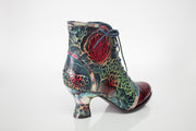 Spring Step Rainbow Concert Boot