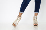 Trippen Pier Sandal - Essential Elements Chicago