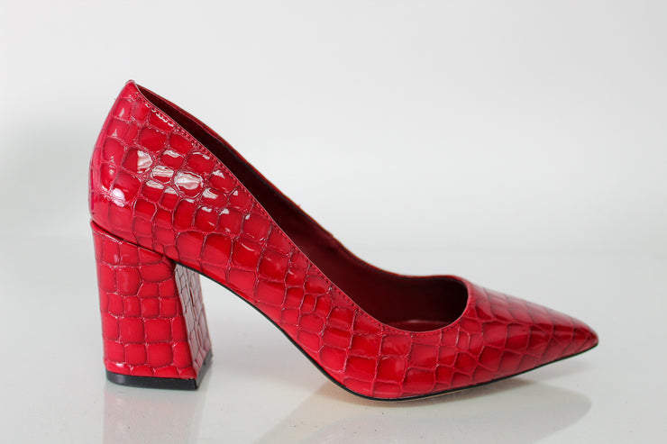Vince Camuto Frittam Pump - Essential Elements Chicago