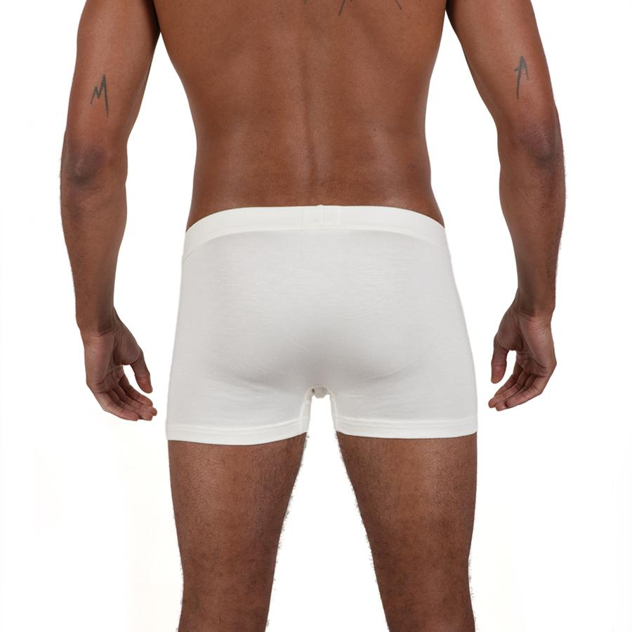 boxer homme blanc