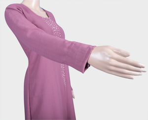 Double Flared Onion Kurthi