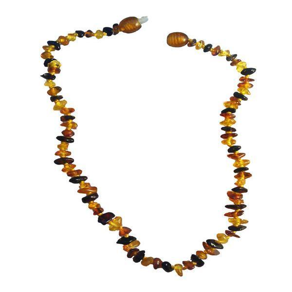 Handmade Amber Necklaces