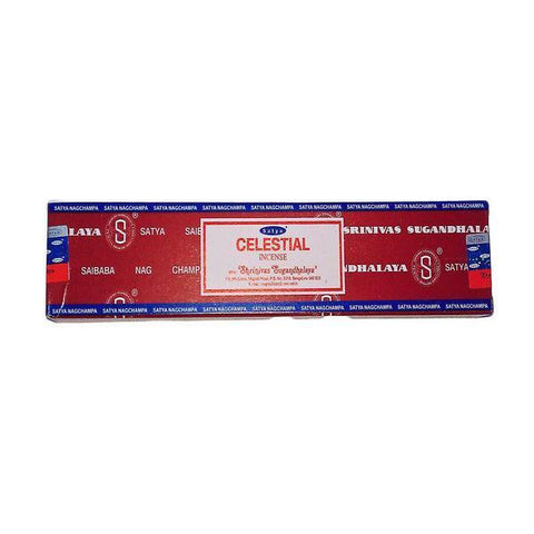 Nag Champa Celestial Incense Sticks