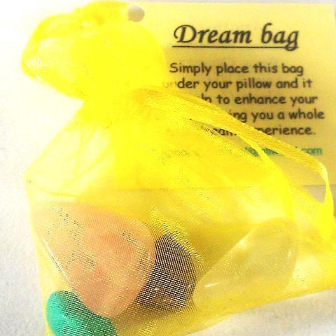 Little Bag Of Dreams