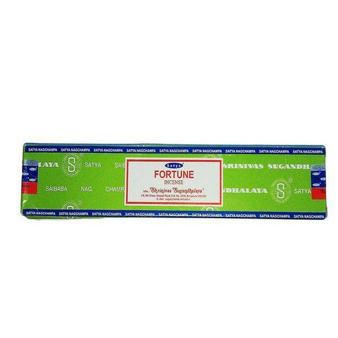 Nag Champa Fortune Incense Sticks