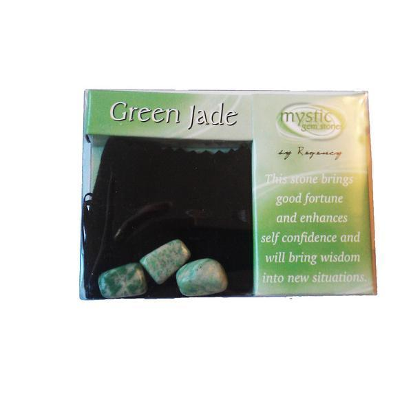 Green Jade Gift Set