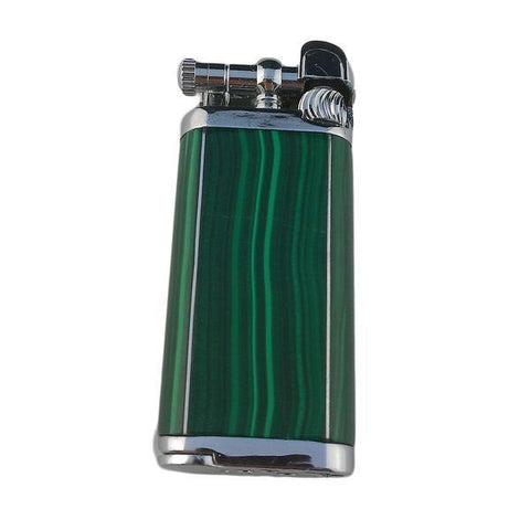 Malachite Lighter