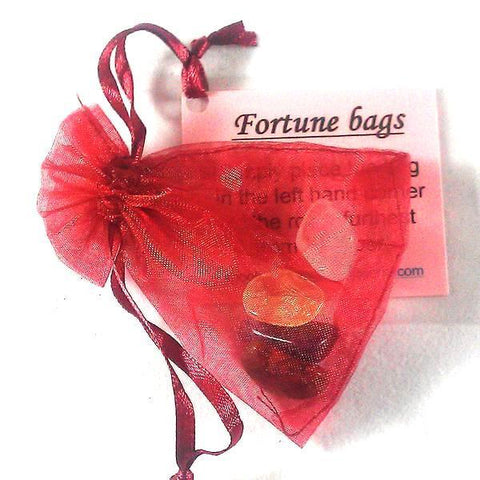 Little Bag Of Fortune