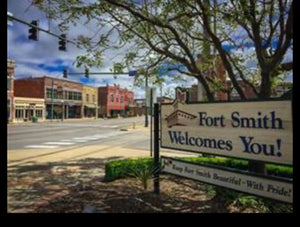 Fort Smith Center
