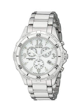 Load image into Gallery viewer, Citizen Women's Eco-Drive Chronograph Watch - Candy-Rain-Drop-Shop