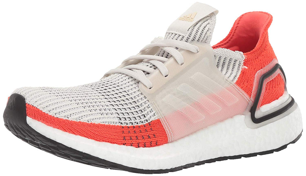 adidas Men's Ultraboost 19 Running Shoe - Candy-Rain-Drop-Shop