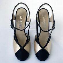 Load image into Gallery viewer, CHIC CHANEL SLINGBACK HEELS - Candy-Rain-Drop-Shop