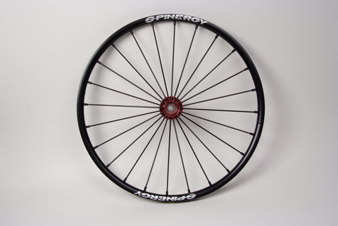 Wheel, Spinergy 5/8 Sport Wheel for Rugby