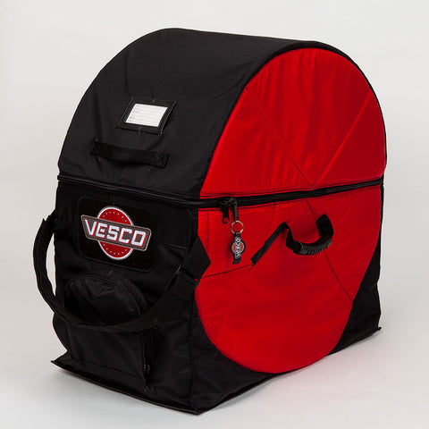 Wheelbag, Large 4-Wheel (590-700) - Vesco Metal Craft