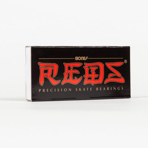 Bearings, caster REDS box