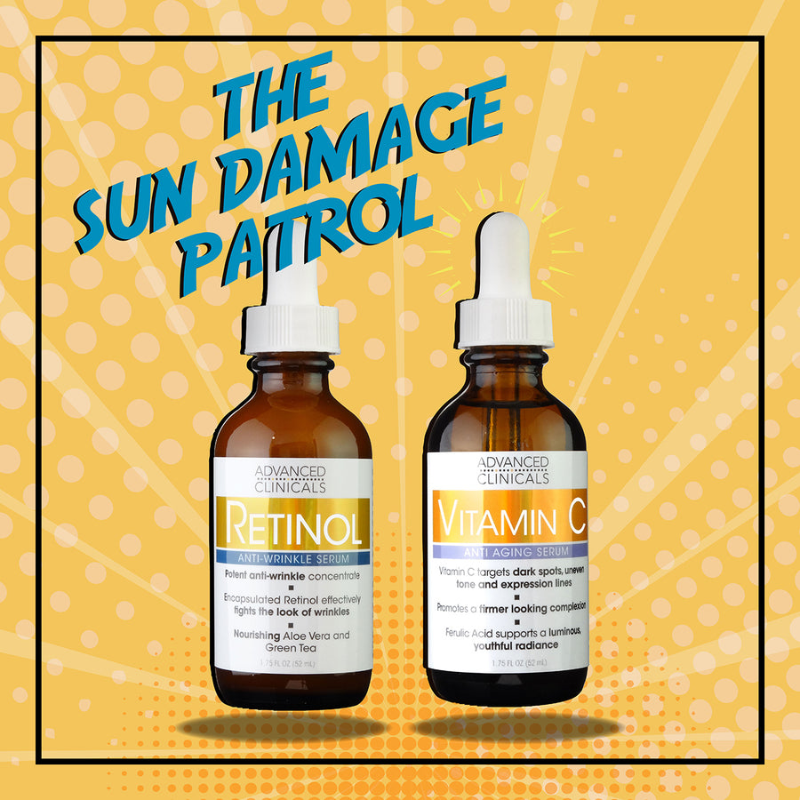 Sun Damage Patrol
