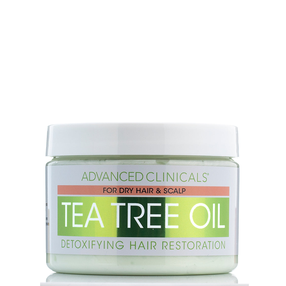 Tea Tree Hair Mask