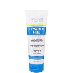 Cracked Heel Rough Spot Cream 8oz