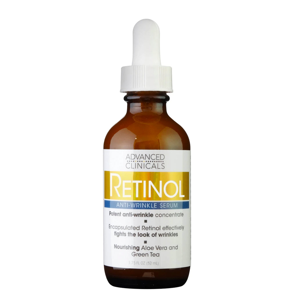 Retinol Anti-Wrinkle Serum 1.75oz