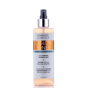 Vitamin C and Ferulic Toner 8oz