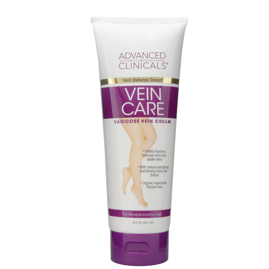 Vein Care Cream