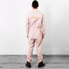 Astronave Jumpsuit Limited Edition Pink