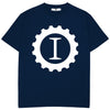 Logo T-Shirt Navy