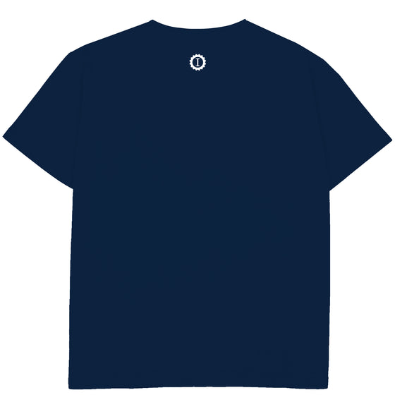Astronave T-Shirt Navy