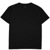 PANDA GRAPHIC TEE BLACK