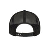 PANDA integral-e TRUCKER CAP BLACK